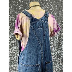 Calvin Klein Pants & Jumpsuits - 🖤 Vintage 1990s Calvin Klein denim overalls